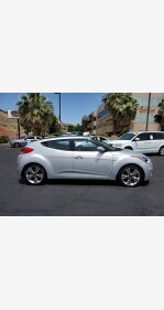 2012 Hyundai Veloster for sale 101343116
