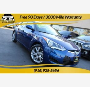 2012 Hyundai Veloster for sale 101391662