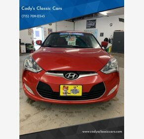 2012 Hyundai Veloster for sale 101450192