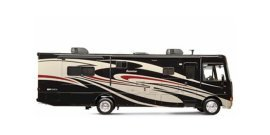 2012 Itasca Sunstar 35F specifications