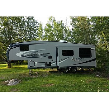 2012 JAYCO Eagle for sale 300158322
