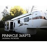 2012 JAYCO Pinnacle for sale 300261222
