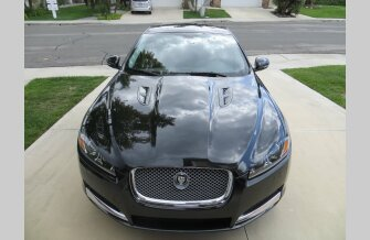 2012 Jaguar XF Supercharged for sale 100760862