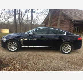 2012 Jaguar XF for sale 101183526