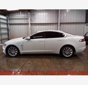 2012 Jaguar XF for sale 101326376
