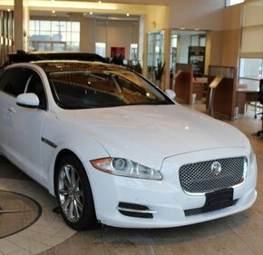 2012 Jaguar XJ for sale 101110302