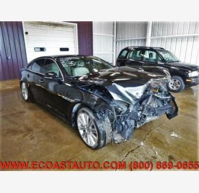 2012 Jaguar XJ Supercharged for sale 101326248