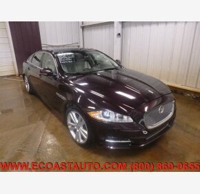 2012 Jaguar XJ L for sale 101326345