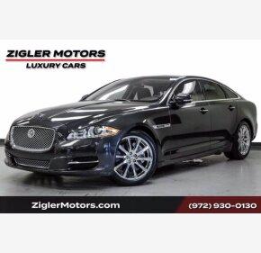 2012 Jaguar XJ for sale 101339532