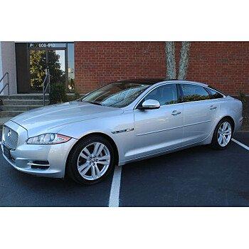 2012 Jaguar XJ L for sale 101520672