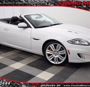 2012 Jaguar XK for sale 101357390