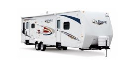 2012 Jayco Eagle Super Lite 284 BHS specifications