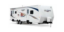 2012 Jayco Eagle Super Lite 304 BHS specifications