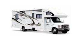 2012 Jayco Greyhawk 26 DS specifications