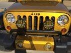 2012 Jeep Wrangler 4WD Sahara for sale 100768669