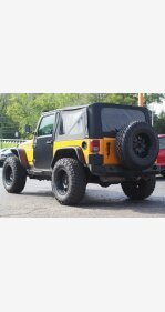 2012 Jeep Wrangler 4WD Rubicon for sale 101068674