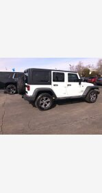 2012 Jeep Wrangler 4WD Unlimited Sport for sale 101111540
