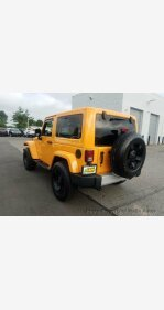2012 Jeep Wrangler 4WD Sahara for sale 101164623