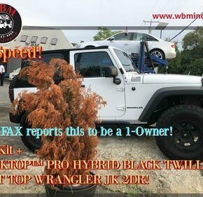 2012 Jeep Wrangler 4WD Sport for sale 101190270