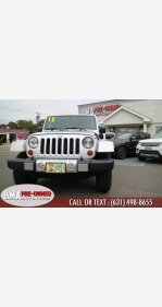 2012 Jeep Wrangler for sale 101220496