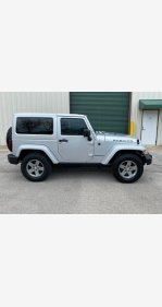 2012 Jeep Wrangler 4WD Rubicon for sale 101276155