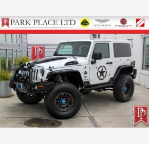2012 Jeep Wrangler 4WD Sahara for sale 101328096