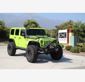 2012 Jeep Wrangler for sale 101339866