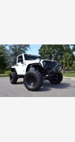 2012 Jeep Wrangler for sale 101349231