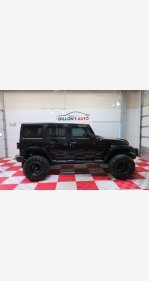 2012 Jeep Wrangler for sale 101353079