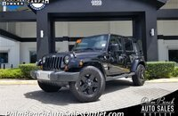 2012 Jeep Wrangler for sale 101373773