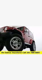2012 Jeep Wrangler for sale 101395818