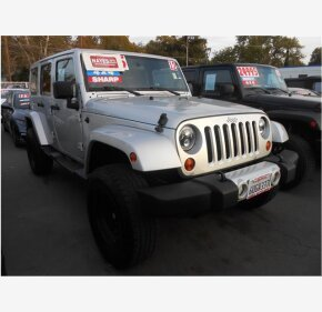 2012 Jeep Wrangler for sale 101403475