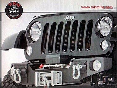 2012 Jeep Wrangler JK 4WD Sport for sale 101411482
