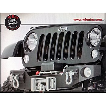 2012 Jeep Wrangler JK 4WD Sport for sale 101411482