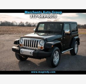 2012 Jeep Wrangler for sale 101413408