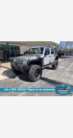 2012 Jeep Wrangler for sale 101420193