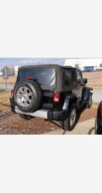 2012 Jeep Wrangler for sale 101431626