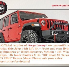 2012 Jeep Wrangler 4WD Unlimited Sahara for sale 101436501