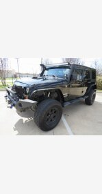 2012 Jeep Wrangler for sale 101479133
