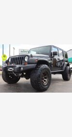 2012 Jeep Wrangler for sale 101484306