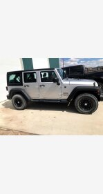 2012 Jeep Wrangler for sale 101490684