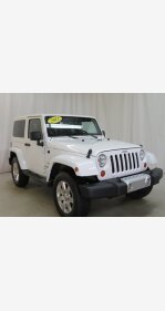 2012 Jeep Wrangler for sale 101492333