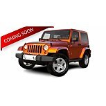 2012 Jeep Wrangler for sale 101588871