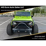 2012 Jeep Wrangler for sale 101588959