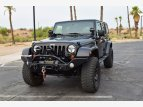 2012 Jeep Wrangler 4WD Unlimited Sahara for sale 101377223