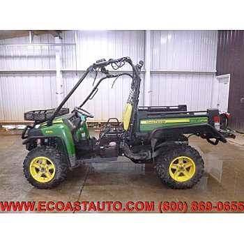 2012 John Deere Gator for sale 200868614