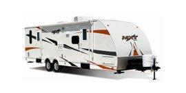2012 KZ MXT 264 specifications