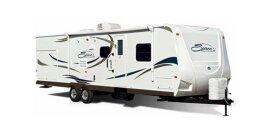 2012 KZ Spree 260RLS specifications