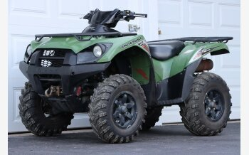 2012 Kawasaki Brute Force 750 4x4i EPS for sale 200959235