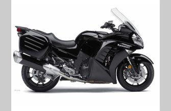 2012 Kawasaki Concours 14 for sale 200769997